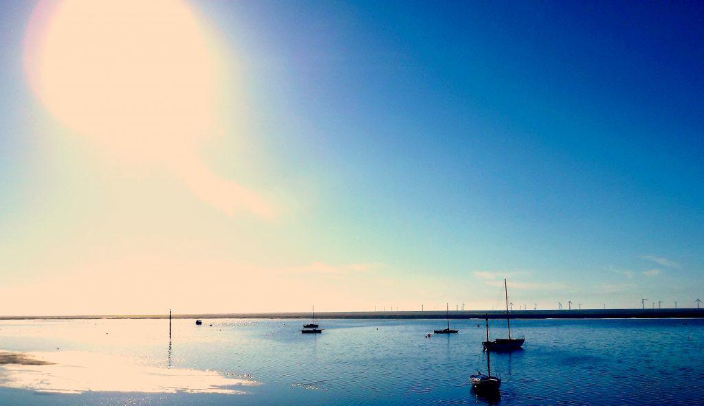 Hoylake Beach - Wirral